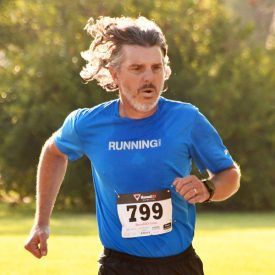 Competitor Running Welcomes Jonathan Beverly as Guest Editor