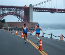 Biofreeze San Francisco Marathon Taps Blistering Pace Race Management for 2018 Event Production