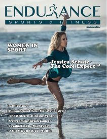 July/August 2018 Issue of Endurance Sports & Fitness Magazine is Live!