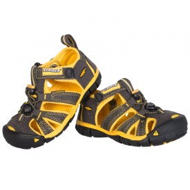 Strider Announces Custom KEEN Sandals for Toddler Riders