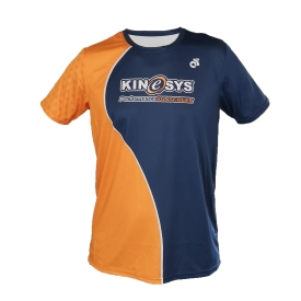 KINeSYS Partners with Champion System on Custom Sporting Apparel Range