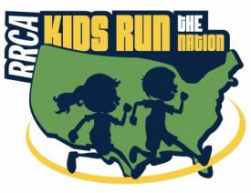 RRCA's Kids Run the Nation Partners with  Healthy Kids Running Series