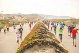 Increased Participation and Olympic Presence Highlight 2018 Kaiser Permanente San Francisco Half Marathon and 5K