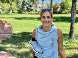 Altra Signs Kara Goucher Highly Decorated Two-Time Olympian Runner