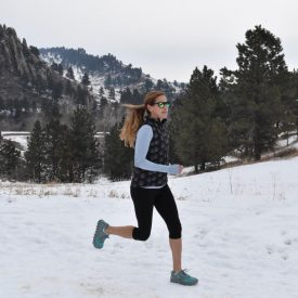 Olympian Kara Goucher to Make Trail Running Debut at Leadville Trail Marathon