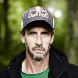 Karl Meltzer, the Winningest 100-Mile Ultra-Runner, Competes in El Paso's Lone Star 100