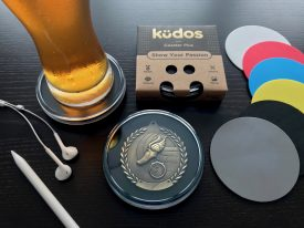 Kudos Announces Partnership with Chicago Area Runners Association