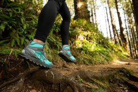 Altra Celebrates 50th Anniversary of the National Trails System with Long-Trail-Tackling Lone Peak 4 Mid