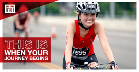 Commit to TRI with Life Time's Premier Triathlon Series In 2016