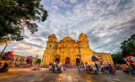 Rock 'n' Roll Marathon Series Expands in Mexico with New Destination Oaxaca