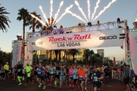 World's #1 Platform for Giving Partners with the Largest Running Series in the World