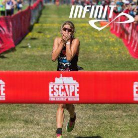 Lauren Goss Announces INFINIT Nutrition as Sole Nutrition Sponsor
