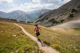 Legendary Blueprint for Athletes Leadville Trail 100 Run Presented by New Balance Begins on Saturday, August 20