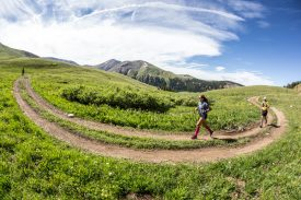 Leadville Race Series' Silver Rush 50, July 6 & 7, Evolves into Family Friendly Weekend