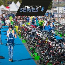 Spirit Multisport Launches Professional Triathlon Teams
