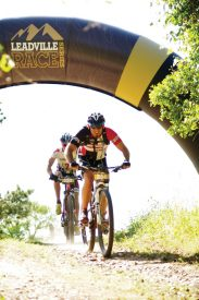 Lottery Now Open for World-Renowned Leadville Trail 100 Run and Mountain Bike