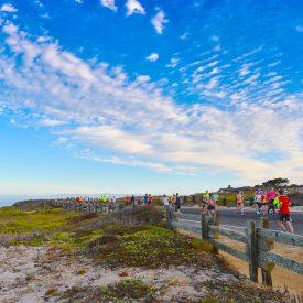 Monterey Bay Half Marathon Registration is Now Open