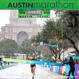 2019 Austin Marathon Opens Elite Athlete Program