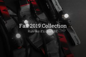 UltrAspire Unveils ISPO Award Winning Waist Light in fall 2019 launch