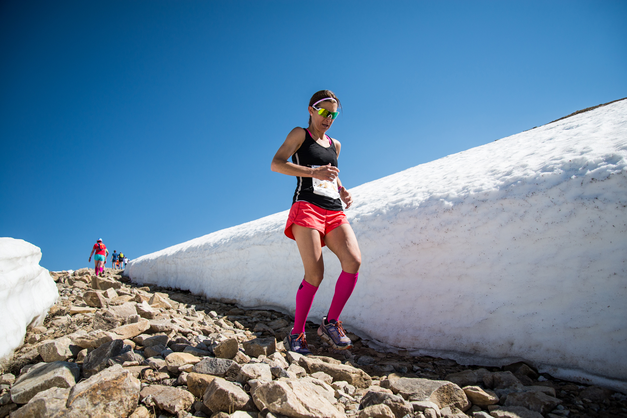 Leadville Race Series Kicks Off In Colorado With The