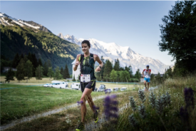 Heated Battle Expected at Marathon Du Mont Blanc