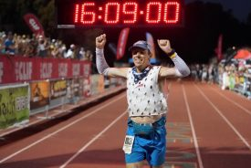 Altra Elite Athletes Dominate the Top 10 at Western States