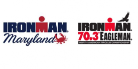 IRONMAN Maryland and IRONMAN 70.3 Eagleman Extended Through 2023