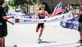 Major League Triathlon To Host 2018 Championship In Charlotte, NC