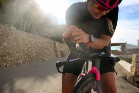 ARGON 18 Announces Multi-Year Partnership with Ironman Champion Michelle Vesterby