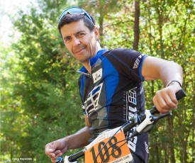 Acclaimed World Champion Professional Cyclist  Mike King Joins XRCEL® as a Brand Ambassador