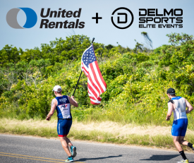 United Rentals and DelMoSports Renew Partnership to Support the US Military