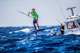 Molokaʻi-2-Oʻahu Paddleboard World Championships 2018 Post Race Report