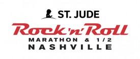 Nashville's Premier Road Race Rebrands as St. Jude Rock 'n' Roll Nashville Marathon & 1/2 Marathon