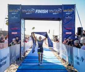 Registration Open For 2019 Nautica Malibu Triathlon
