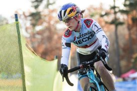 Noble and Werner Continue to Lead USA Cycling ProCX; Battles Tighten for Top Five