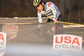 Big ProCX Showdowns in Rhode Island and Texas Dec. 1-2 Begin Focus for Nationals