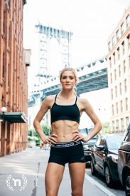 Nuun and Emma Coburn Join Forces to Expand Opportunities for Women in Sport