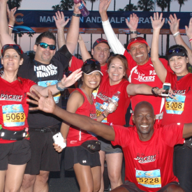 "U.S. Bank OC Marathon's New ""Corporate Challenge"" is a Win-Win-Win"