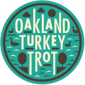 Oakland Kicks Off Inaugural Turkey Trot With Impressive Lineup Including Mayor Schaaf, Kaiser Permanente, Oakland Athletics and Illuminaries