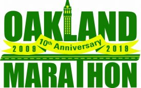 Oakland Marathon to Become First Running Event to Cross the Bay Bridge