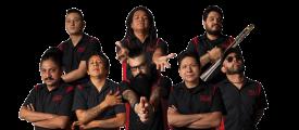 Panteón Rococó To Headline 2019 Rock 'N' Roll Oaxaca Half Marathon