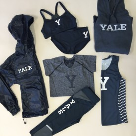 Oiselle Partners with Yale University's Women's Cross-Country and Track & Field Teams