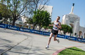 Galen Rupp to Race AACR Rock 'n' Roll Philadelphia Half Marathon
