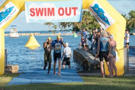 The Beauty & The Beast Triathlon Selects the Virgin Islands Special Olympics as a 2019 Race Beneficiary