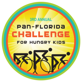 Pan Florida Challenge Riders Training and Racing with XRCEL Athlete Fuel