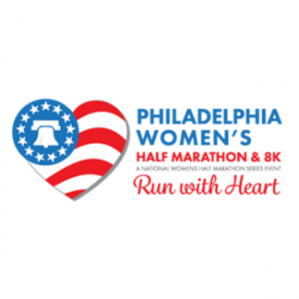 Inaugural Philadelphia Women's Half Marathon & 8K Set For Saturday, October 7, 2017