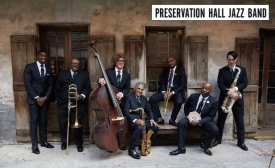Preservation Hall Jazz Band to Headline Humana Rock 'n' Roll New Orleans Marathon & ½ Marathon