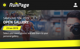 Pic2Go Introduces Open Gallery – The Full Branded Race Photo Gallery!