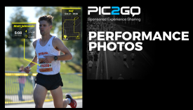 Pic2Go Announced New Race Photography Product Versions at the Running USA Conference