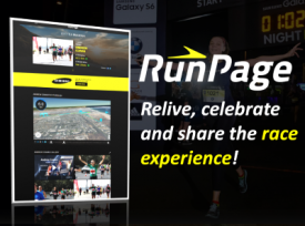 Pic2Go Announces Release of Runner After-Race Experience Platform RunPage